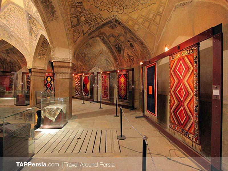 Carpet Museum - Tehran - Iran