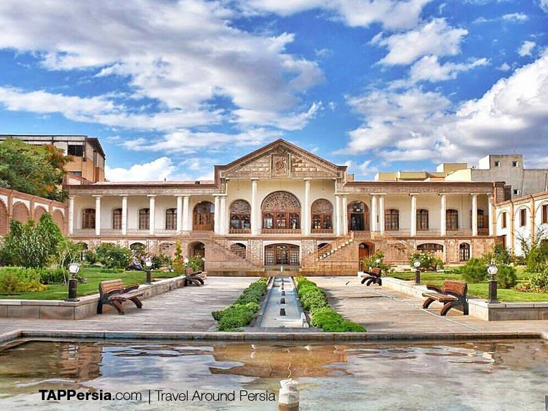 Tabriz Qajar Museum - Iran
