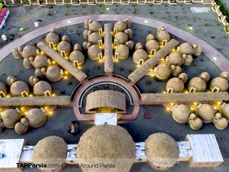Parsian Ghaleganj Hotel - Kerman - Iran