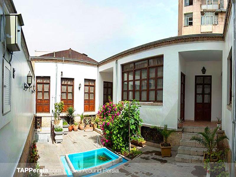 Saba Home Museum - Tehran - Iran