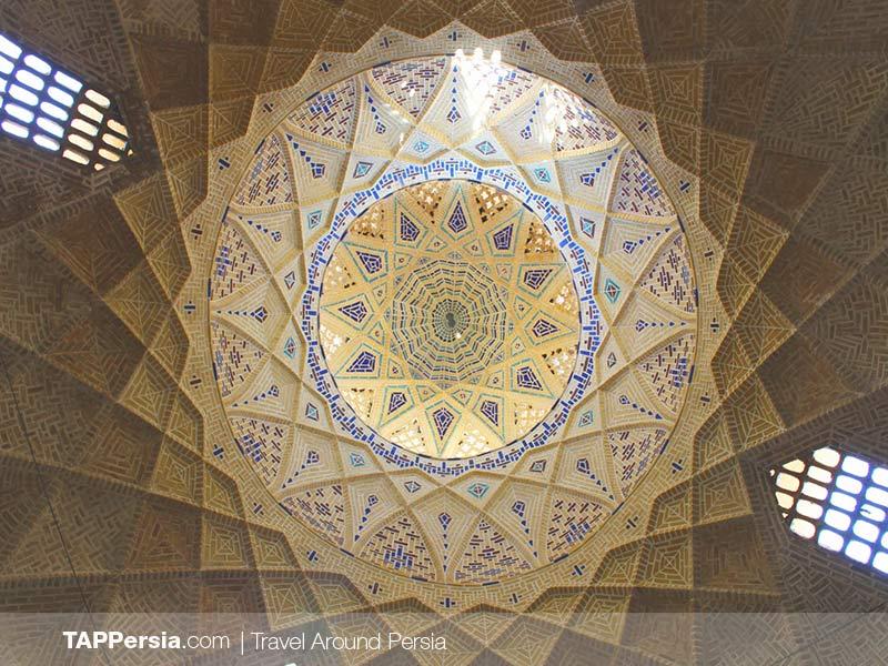Yazd - Khan Complex