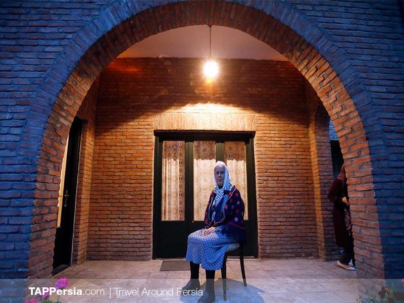 Simin & Jalal House Museum - Tehran - Iran