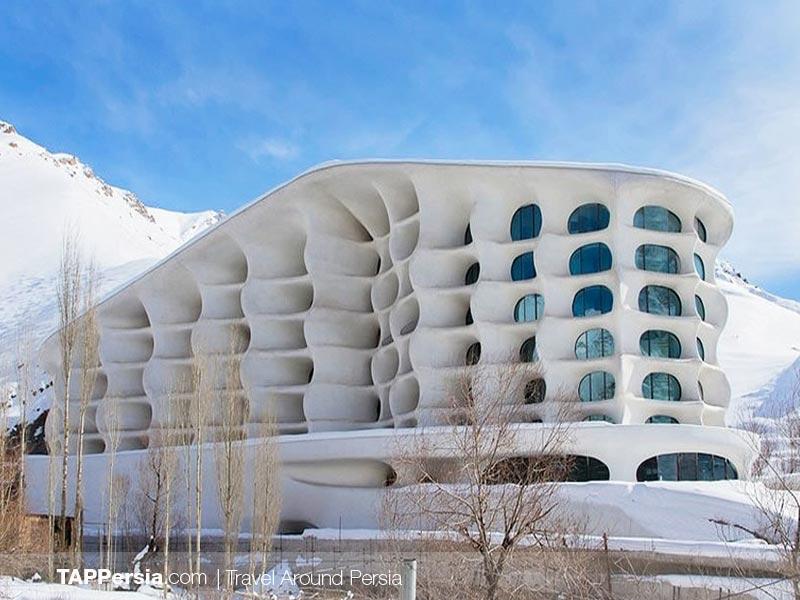 Shemshak Ski Resort - Tehran - Iran
