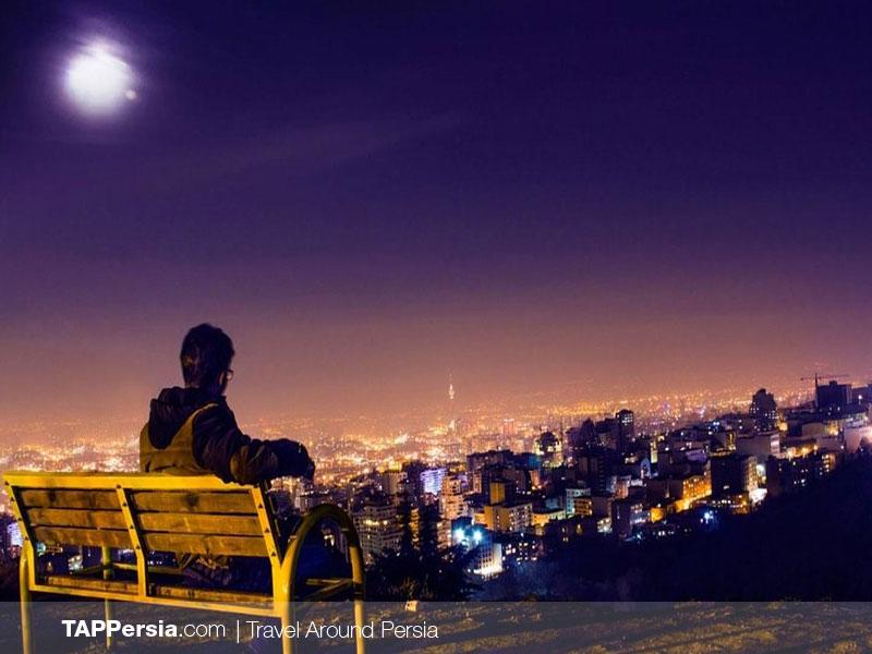 Bame Tehran - Iran