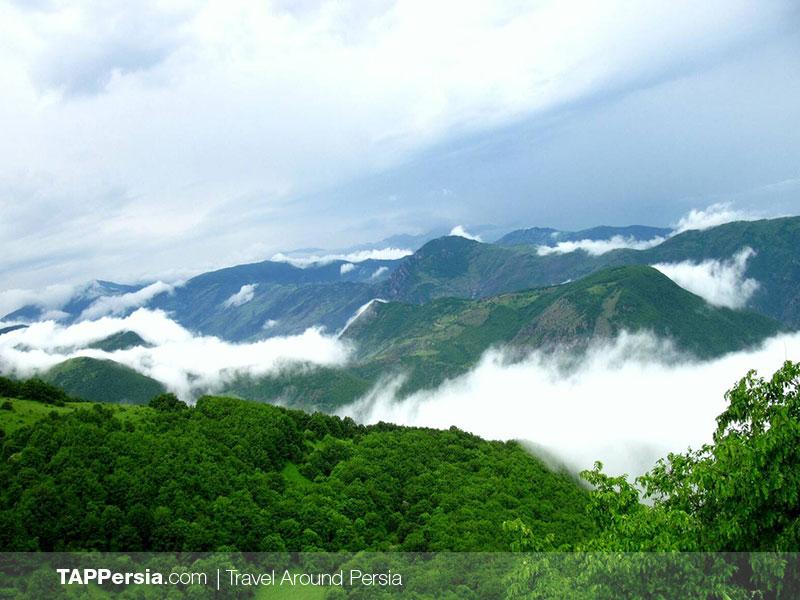 Arasbaran Forests - Tabriz - Iran