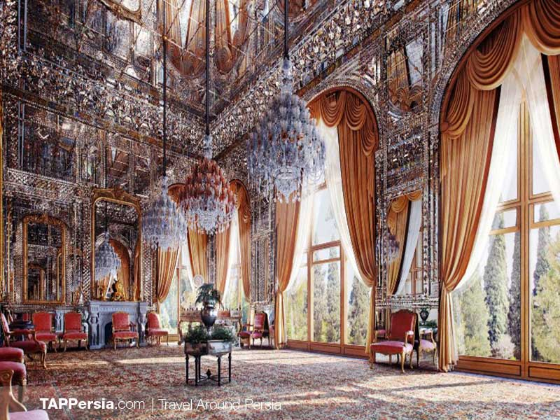 Tehran Palaces - Iran