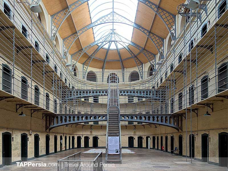Qasr Prison Museum - Tehran - Iran