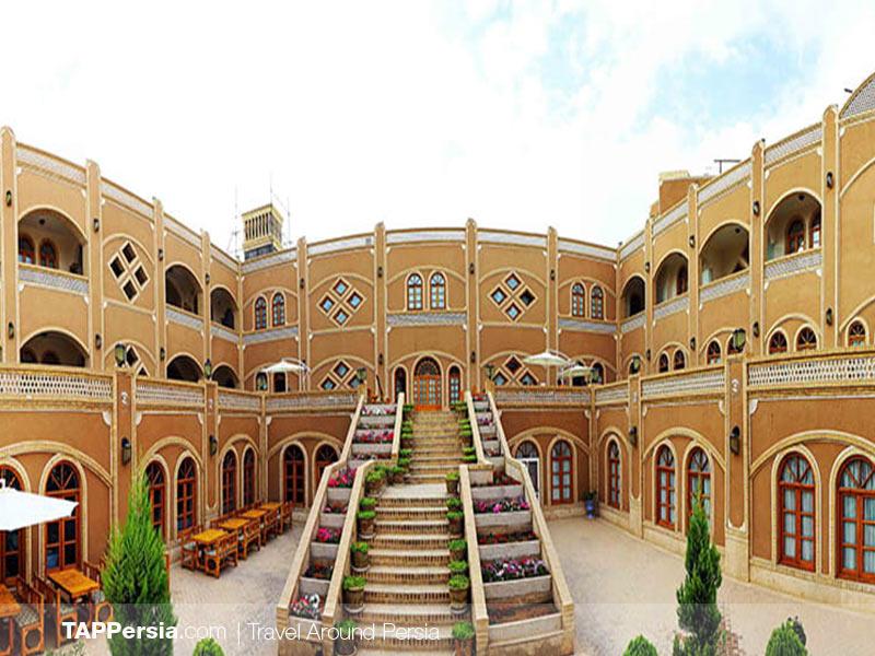 Yazd - Lariha House Museum