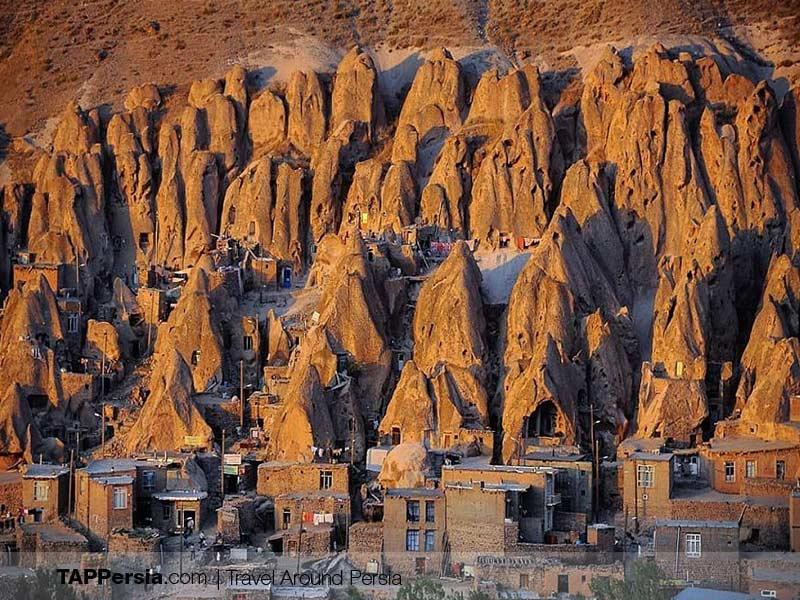 Kandovan Rocky Village - Tabriz - Iran