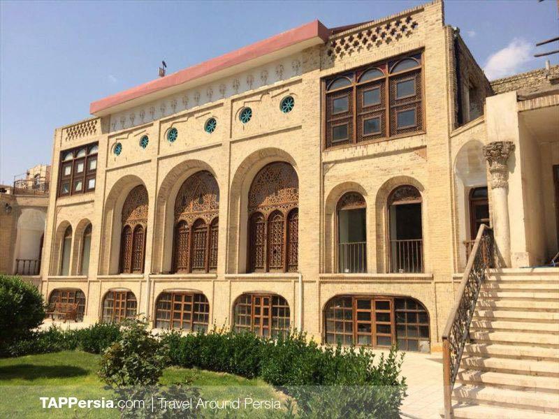 Kazemi House Museum - Tehran - Iran