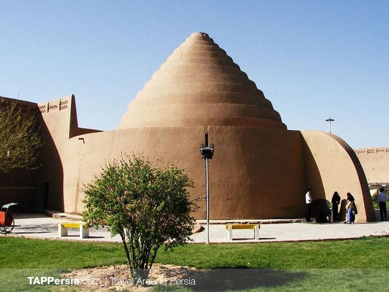 Yakhdan-e Moayedi - Kerman - Iran