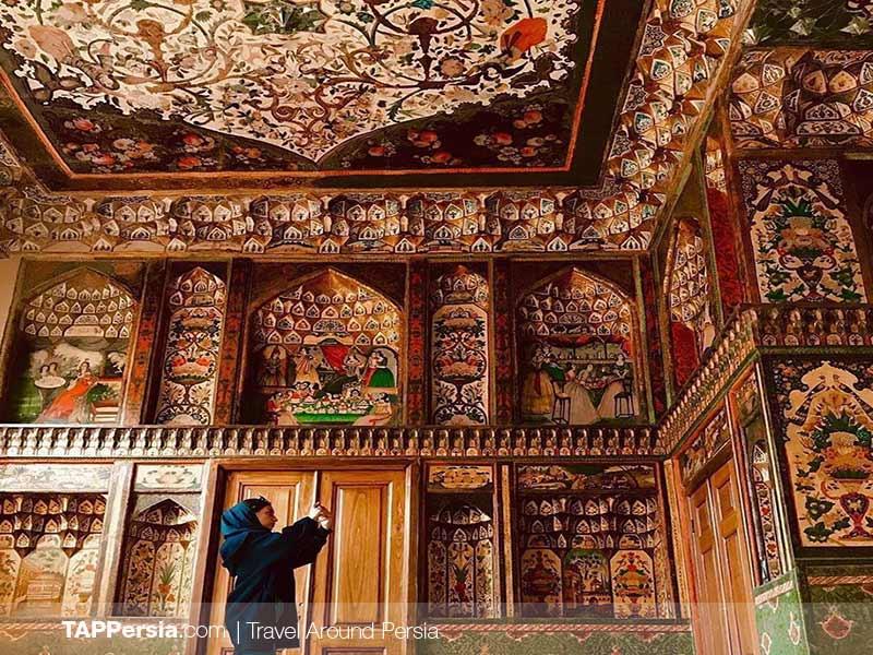 Tabriz Hariree House - Iran