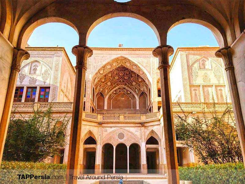 Abbasian House - Kashan - Iran
