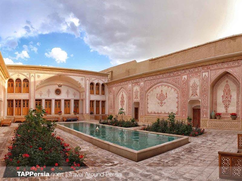 Ameri House - Kashan - Iran