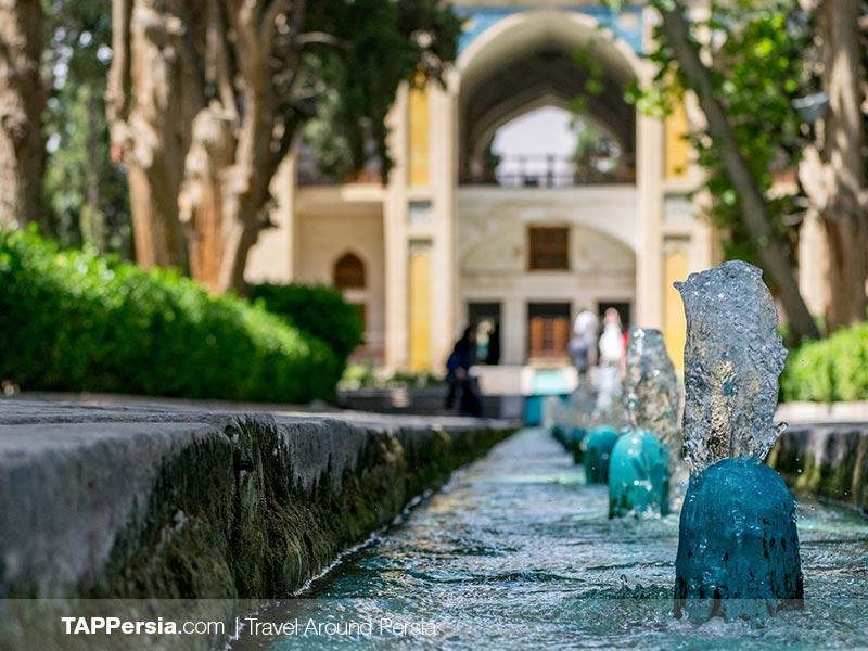 Fin Garden - Kashan - Iran