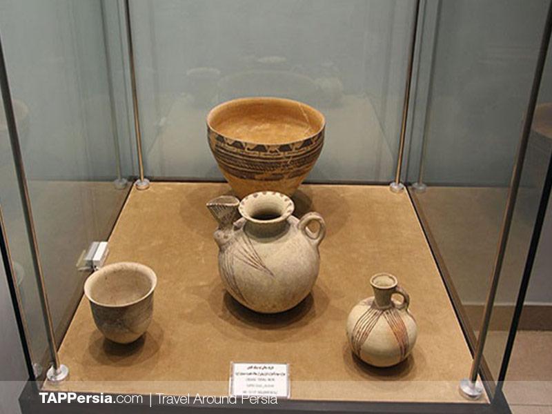 Kashan National Museum - Iran