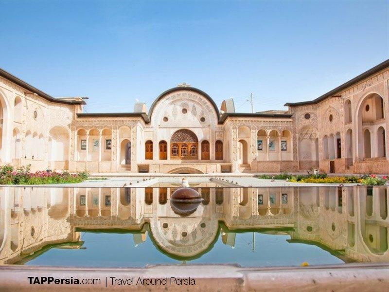 Tabatabaei House - Kashan - Iran