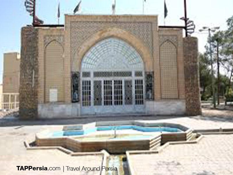 Seyyed Zia-ol-Din - Kashan - Iran