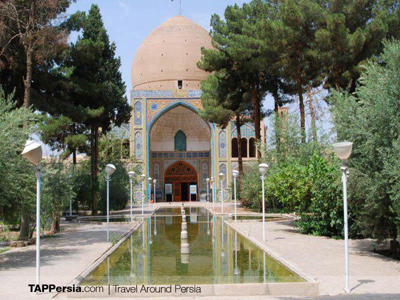 Soltanieh School - Kasham - Iran