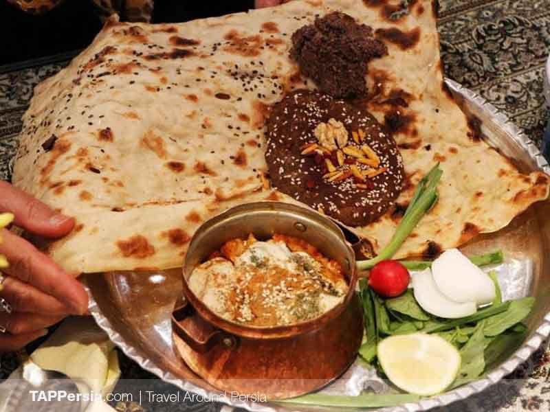 Beryan – A Taste From Isfahan