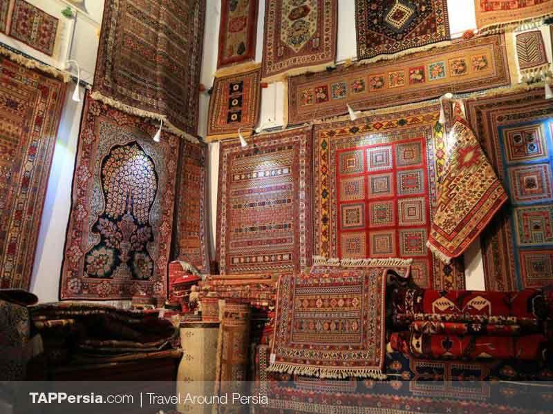 Carpet, Kilim & Gabbeh